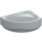 Асимметричная акриловая ванна SWAN Santa (правая) 150x100 R.07.150.100