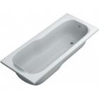 Прямоугольная акриловая ванна SWAN Sabrina 190x80 D.03.190.80