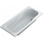 Прямоугольная акриловая ванна SWAN Grace 160x70 D.11.160.70