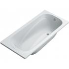 Прямоугольная акриловая ванна SWAN Arina D.14.150.70