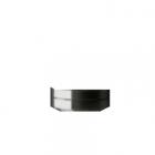 Хромированное кольцо-подставка под раковину Glass Design ANF3 Gold