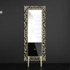 Комплект для ванной комнаты Glass Design Monnalisa Prestige PRNPLPLFITF4