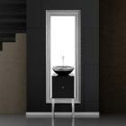 Комплект для ванной комнаты Glass Design Monnalisa Class Filigrana40 CLХ