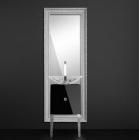 Комплект для ванной комнаты Glass Design Monnalisa Class Ice Oval CLNFAFAI001DLTF4