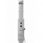 Гидромассажная панель Hansgrohe Pharo Showerpanel Lift 26871000