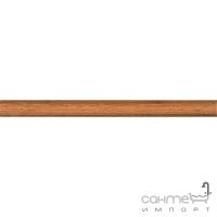 Плитка Kerama Marazzi Джали Карандаш Дерево коричневый матовый B0105/86