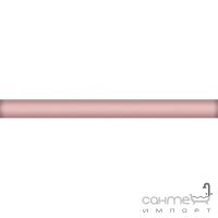 Плитка Kerama Marazzi Ирбис Карандаш розовый матовый 158