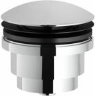 Нажимной донный клапан 1 1/4 Nobili Rubinetterie AV00110/11CR Хром, Бронза