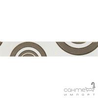 Фриз Береза керамика Рондо черн. (35x5,4)