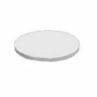 Накладка керамическая на донный клапан раковины Amedeo Tondo Cielo Karim AMPILT