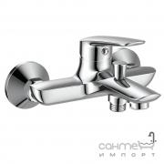 Смеситель для ванны однорычажный Imprese Praha 10030 new