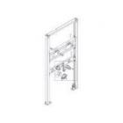 Инсталяционная рама для раковины для тонких стен Flaminia ST1426L