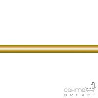 Плитка Kerama Marazzi Дорсет Карандаш золото 210