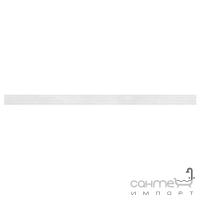 Фриз Serra Seramik ONICE DROP LISTELLO WHITE 5x90