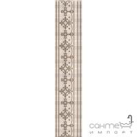 Плитка настенная бордюр Kerama Marazzi Традиция 30х5,7 ADA1838236
