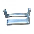 Комплект ножек для стальной эмалированной ванны BLB Europa 105 (сидячая)