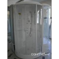 Гидромассажный бокс Appollo AW-5029 (прозрачное стекло)