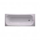 Стальная эмалиров. ванна с ножками Smavit Cassia 170 (антискользящее дно)