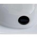 Крышка сифона Laufen Mimo 9097.8.016 (черная)