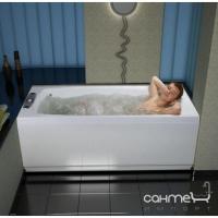 Гидромассажная ванна WGT Jolly комплектация Easy+Hydro