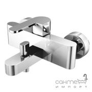 Смеситель для ванны Welle Ernest AR23218D