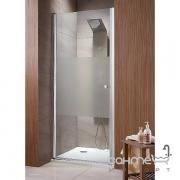 Душевые двери Radaway EOS DWJ 37983-01-01N (хром/прозрачное)
