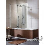 Шторки для ванны Radaway EOS PND 205202-101L левая (хром/прозрачное)