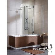 Шторки для ванны Radaway EOS PND 205202-101R правая (хром/прозрачное)