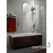 Шторка для ванны Radaway Torrenta PND 201202-105NR правая (хром/графит)