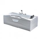 Гидромассажная ванна акриловая Iris TA-206R правосторонняя