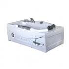 Гидромассажная ванна акриловая Iris TLP-634L левосторонняя