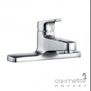 Смеситель для ванной Laufen Citypro 3.2195.8.004.400.1