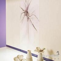 Плитка Paradyz Querida Lilac Listwa Szklana Uniwersalna
