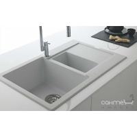 Кухонная мойка Franke Maris MRG 651-78 фрагранит