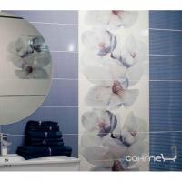 Плитка Myr Ceramica Niza Listelo 806 Azul