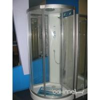 Душевой бокс EAGO LLA900-26l