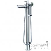 Смеситель для ванны напольный Laufen Twinprime pin 3.2113.1.004.126.1