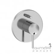 Скрытый смеситель для ванной Laufen Twinprime pin 3.2113.6.004.000.1
