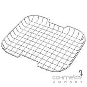 Решетка (донная сетка) к кухонной мойке Franke 112.0049.608 н/с (400x340mm)