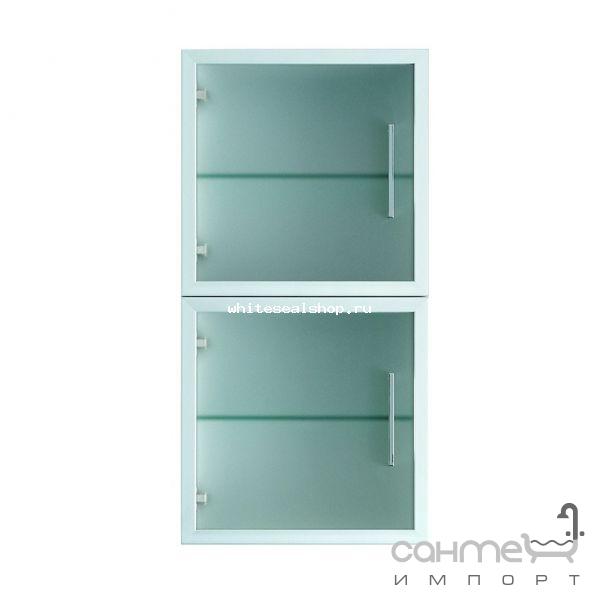 Подвесной шкафчик laufen case.