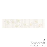 Плитка Ascot Ceramiche England Beige Romantico фриз