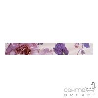 Плитка Cristacer Dream Cenefa (цветы)