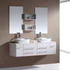 Комплект мебели Golston ES6191 (коричневый)
