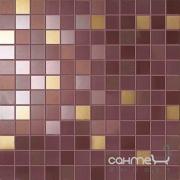 Плитка Supergres Ceramiche Petali Mosaico Tulipano Oro