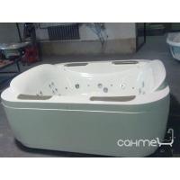 Гидромассажная ванна WGT Oriental Express комплектация Easy+Hydro