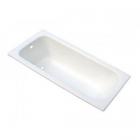 Чугунная ванна с ножками Goldman Comfort ZYA-38-7