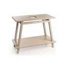 Столешница деревянная напольная Artceram ACM012 TRAPEZIO