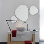 Зеркало Artceram Hermitage ACS004 Stone