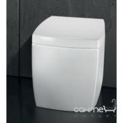 Чаша унитаза напольная AeT Orizzonti Square S501 (S501T0R0V0)