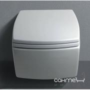 Унитаз консольный AeT Orizzonti Square Sospeso S521 (S521T0R0V1)